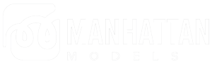 Manhattan Models Logo